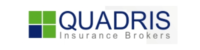 Logo for Quadris Insurance