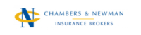 Logo for Chambers and Newman